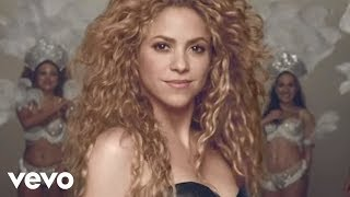 Shakira - La La La (Brazil 2014) (Making Of)