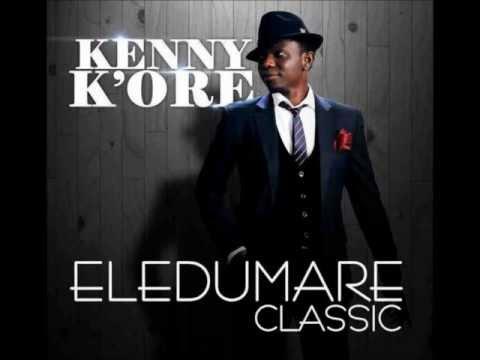Kenny K'ore-Halleluyah