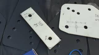 철판을 예술로 제작합니다.고압 유압펌프 수리합니다.유압…