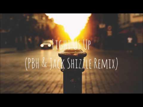 Matrix & Futurebound  Feat. Calum Scott - Light Us Up (PBH & Jack Shizzle Remix)