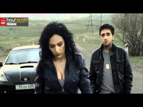 Sargis Avetisyan - Ser Kam Patranq