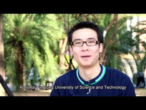 Korawit Chaisu (Thailand) from National Pingtung University of Science and Technology