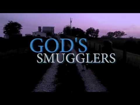 God's Smugglers (A Backyard Short) thumbnail