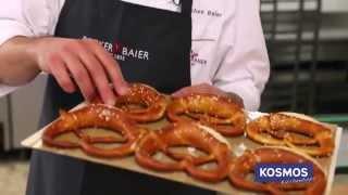 Brezeln backen – Küchentipps mit Jochen Baier
