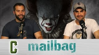 Will 'IT' Be the Highest Grossing Horror Movie of the Year? - Collider Mailbag