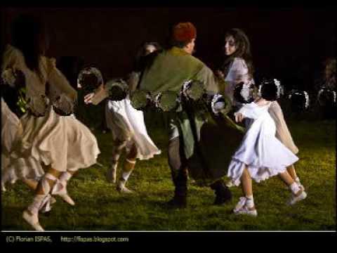 Vlad Tepes. Spectacol medieval la Targoviste