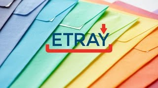 Etray, l'exercice de tri de courrier de Cubiks