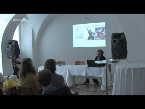 6.5 - Aspects of Space: Architecture for Non Architecture Students - Anton FALKEIS