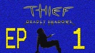 Thief Deadly Shadows - Episode 1: Man-Purse - Radipals