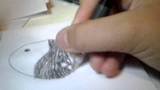 Rvd logo drawing