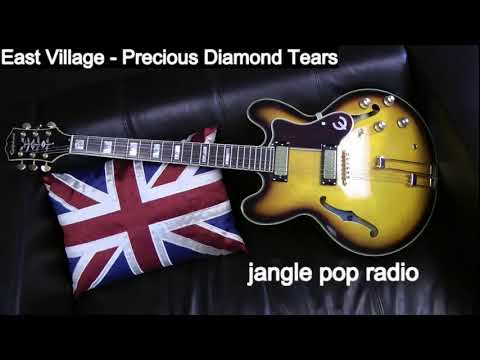 jangle pop radio - 80s and 90s college rock, alternative rock, post-punk, shoegaze, britpop