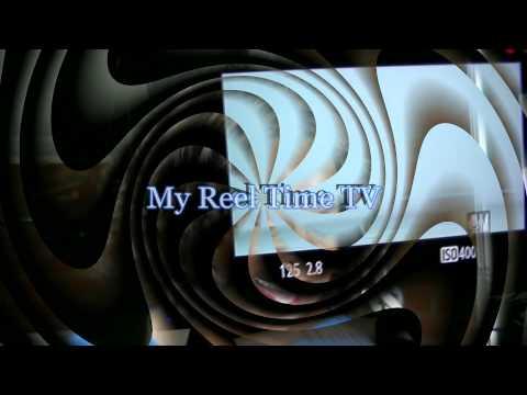 My Reel Time TV With Cheryl Francis Harrington