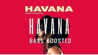 Baixar Camila Cabello - Havana (Bass Boosted)