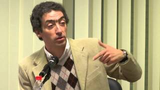 """Foro """"La universidad pública madrileña en el siglo XXI"""" en la UAM"""