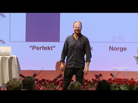 Harald Eia - Hvor i verden er det lettest å bli rik?