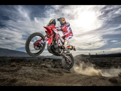 The Ultimate Test For Off Road Bikes Rally Dakar 2014 Youtube