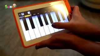 Видео обзор Детский планшетный компьютер PlayPad 2S магазин