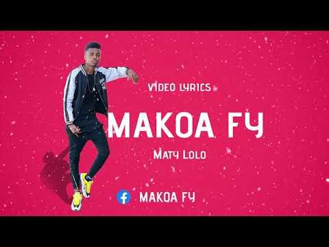 MAD MAX feat BIG MJ -  Maty lolo