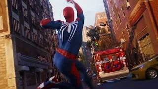 Marvel's Spider-Man - Launch Trailer