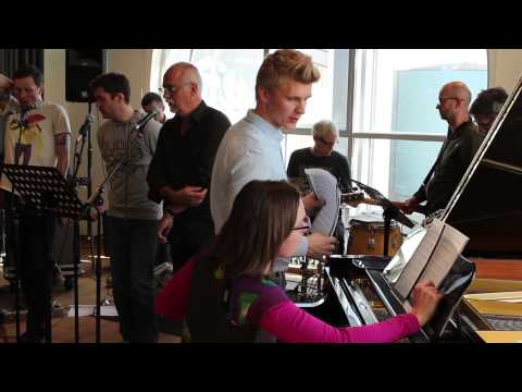 Band Teaching Conference  Royal Academy of  Aalborg Denmark