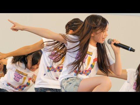 言い訳Maybe / AKB48 team8 [神戸みなとまつ�]