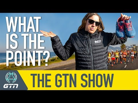 What Is The Point Of Running? | The GTN Show Ep. 81