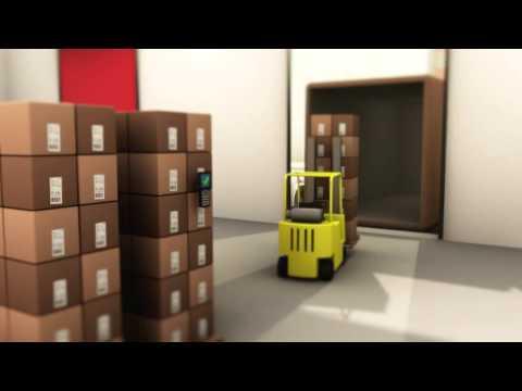 Descartes BearWare: Retail Freight Tracking Video!
