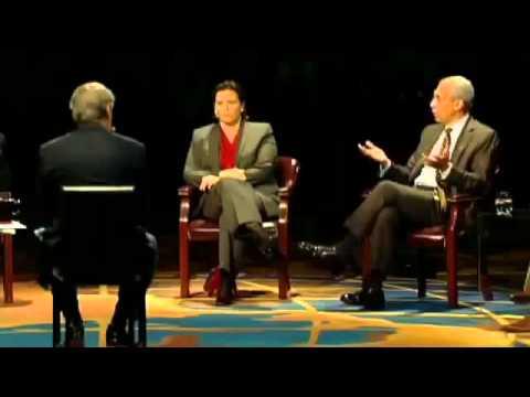 2011 Круглый стол в Стэнфорде: Национальное образование 2.0