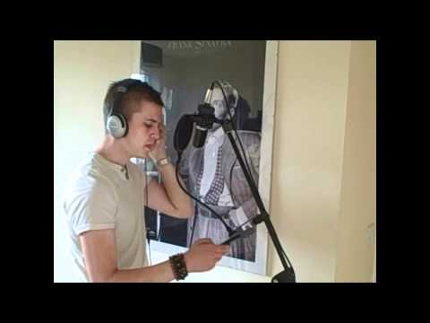 Hold on - Michael Buble (Cover) Mitch Corner