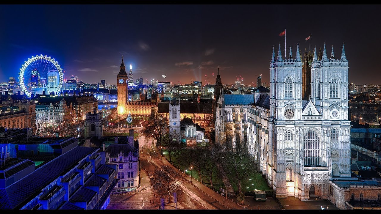 london attractions tourist visit travel vacation