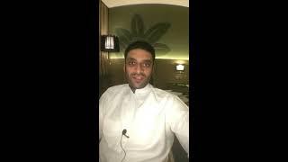 سناب مشعل النامي / سبب استهدافنا بمشاريع توسعية