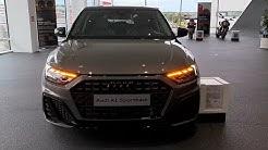 Audi A1 Blinker