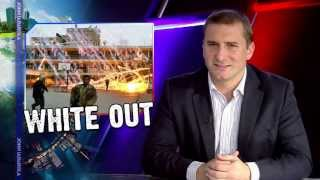 Israeli Army to Halt Use of White Phosphorus... Supposedly