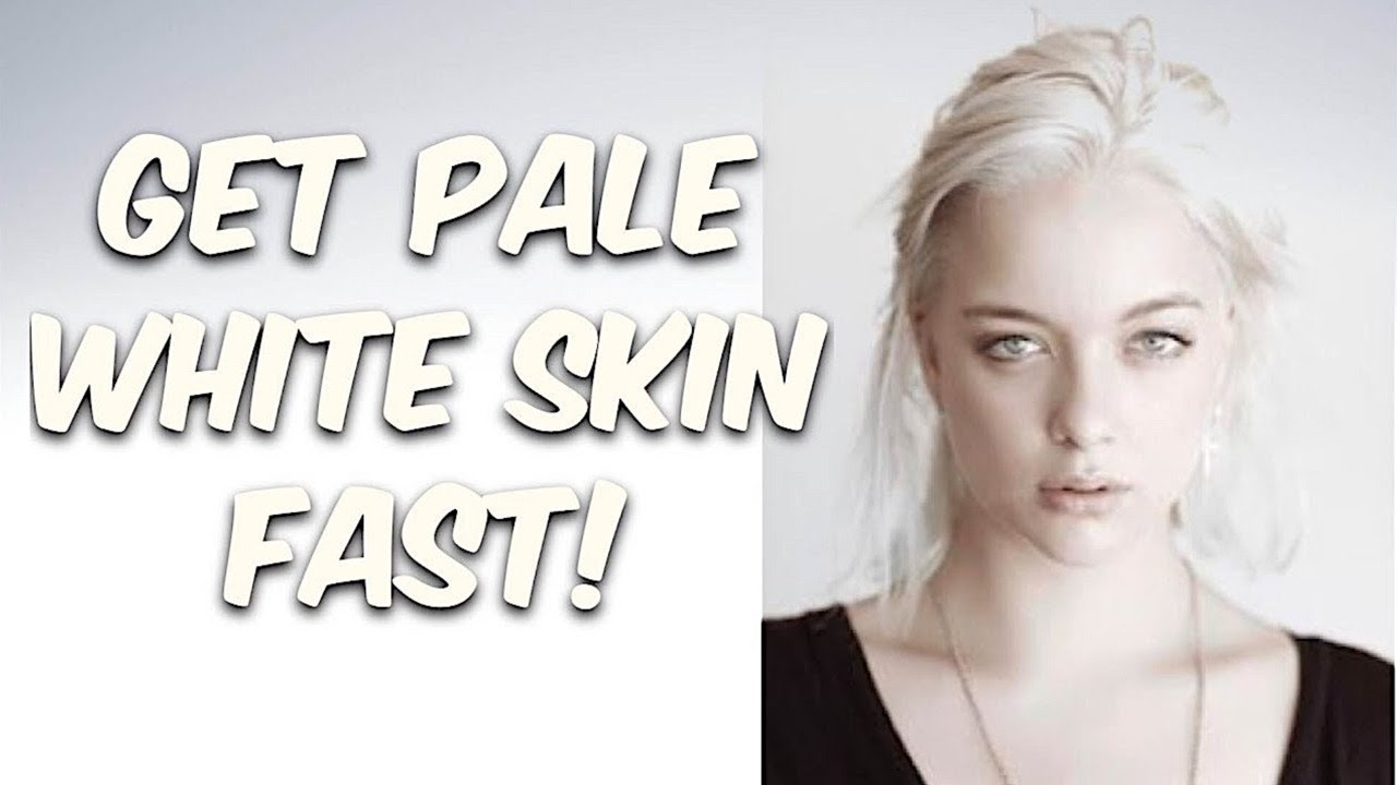 Forum on this topic: How to Get Pale Skin, how-to-get-pale-skin/