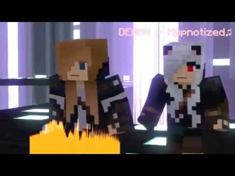 [NIGHTCORE] DEAMN - Hypnotized♫(Minecraft StarWar Movie⚔️)