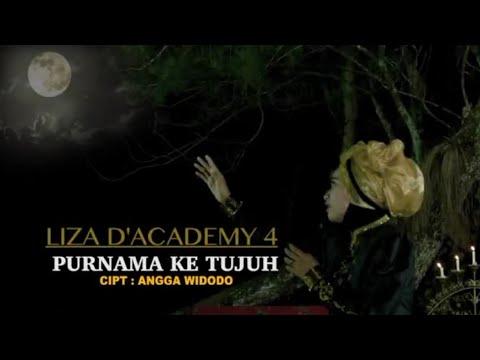 Liza DA4 - Purnama Ketujuh [ HD]