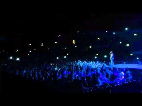 "Zac Brown Band - Wembley Arena - ""Colder Weather"" Thumbnail image"