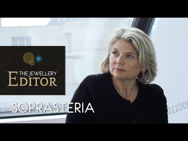 The luxury digital revolution: get on board with Sopra Steria