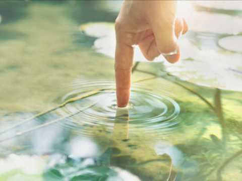 O Verdadeiro Significado do Batismo Nas Águas
