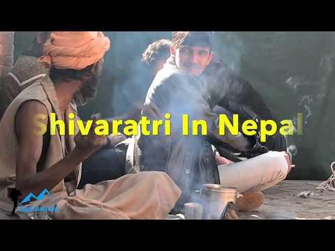 Shivaratri in Nepal 2019 | Highlights Of Shivaratri from Pashupatinath | Rugged Trails Nepal