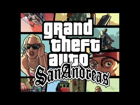 GTA San Andreas theme ft. NWA and Snoop Dogg