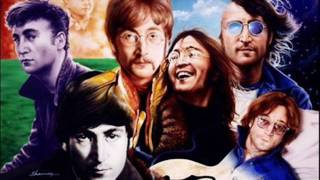 John Lennon - Real Love (Take 4 With Beatles Mix)