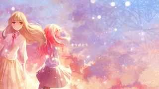 RYTHEM - 万華鏡キラキラ Vocal : Wataame(@watakoda) & Rubyeye(@Rubye...