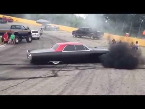 Diesel Cadillac & Southeast Showdown