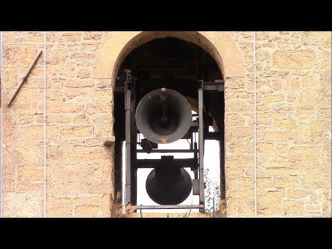 Campane della Basilica di S.Marino in Città di S.Marino (RSM) v.552