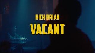 Rich Brian - Vacant  Lyric Video