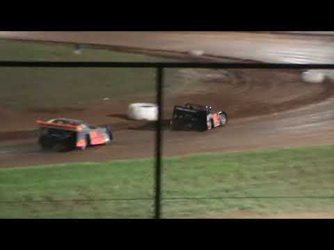 April 20, 2019 Limited Latemodel Feature at Golden Isles Speedway