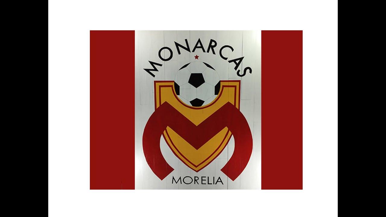 Custom Monarcas Morelia Wall Art - YouTube