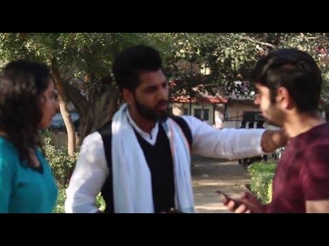 Girlfriend Vs Bestfriend || JaiPuru