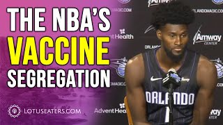 Heroic NBA Players Make a Stand